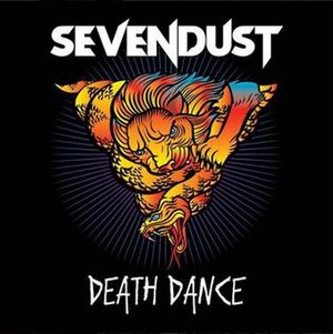Death Dance - Image: Death Dance