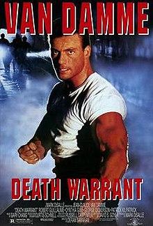 Death Warrant (film) - Wikipedia