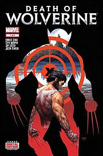 2014 comic book storyline