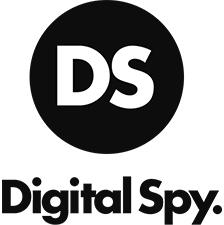 Digital Spy logo