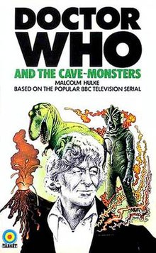 Doctor Who and the Cave-Monsters.jpg