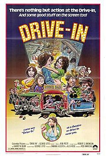 Drive-In (film) - Wikipedia