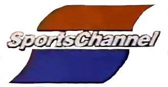 SportsChannel - SportsChannel logo, used from 1979 to 1995.