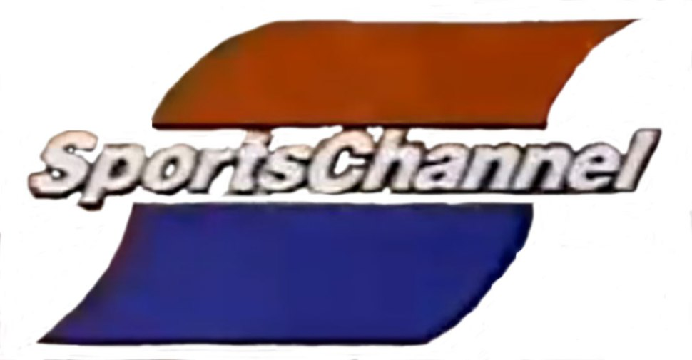 Early 1980's thru mid 90's now defunct Sports Channel logo
