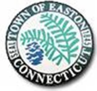 Easton, Connecticut - Image: Easton C Tseal