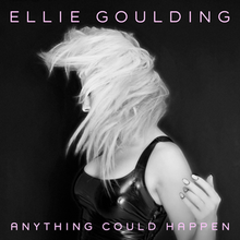 Ellie Goulding - Anything Could Happen.png