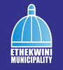Official seal of eThekwini