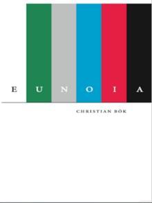 Image result for christian bok eunoia