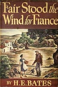 Fair Stood the Wind for France movie
