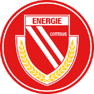 FC Energie Cottbus - Previous logo.