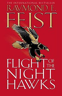 Feist Flight of the Nighthawks cover.jpg