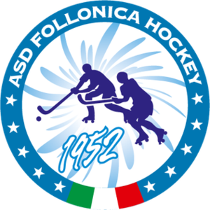 Follonica Hockey - Image: Follonica Hockey