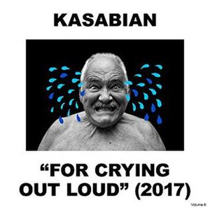For Crying Out Loud (album) - Image: For Crying Out Loud