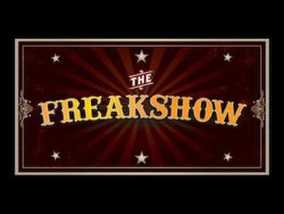 Picture of a TV show: Freakshow