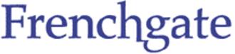 Frenchgate Centre - Image: Frenchgate Centre logo