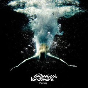 Further (The Chemical Brothers album) - Image: Further Chems