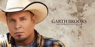 <i>The Ultimate Collection</i> (Garth Brooks album) album by Garth Brooks