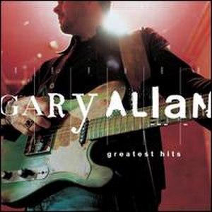 Greatest Hits (Gary Allan album) - Image: Garyallan greatest