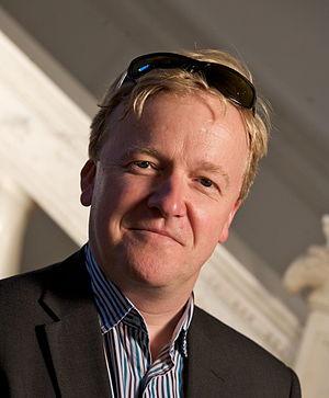 Geraint Rees - Geraint Rees in August 2010