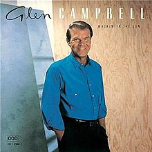 Glen Campbell Walkin' in the Sun album cover.jpg