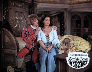 <i>Glorious Times at the Spessart Inn</i> 1967 film