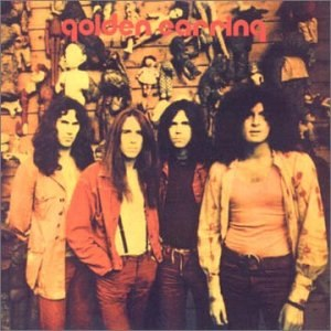 Golden Earring (album) - Image: Golden Earring Golden Earring