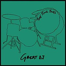 Great DJ - Wikipedia