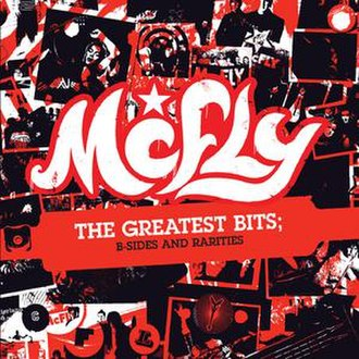 The Greatest Bits: B-Sides & Rarities - Image: Greatest Bits
