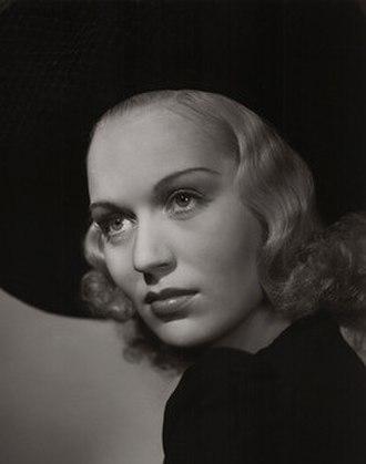 Greta Gynt - Gynt in 1940