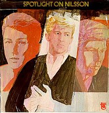 Harry Nilsson - Spotlight on Nilsson.jpg