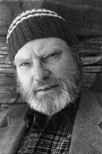 Hayden Carruth American writer (1921-2008)