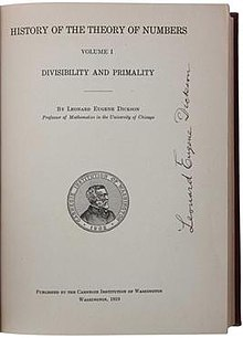 History of the Theory of Numbers - titlepage.jpg