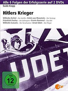 Hitler Warriors DvD Cover 1998.jpg