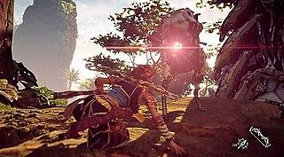 Decima (game engine) Video game engine