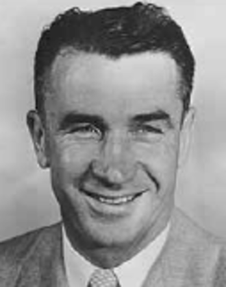 Howard Odell - circa 1950