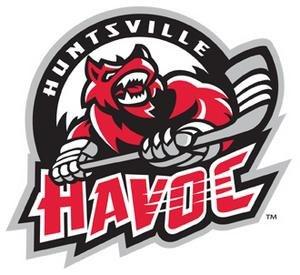 Huntsville Havoc - Image: Huntsville havoc