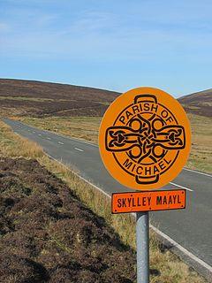 Brandywell, Isle of Man