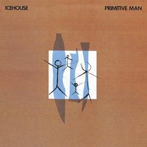Primitive Man (album) - Image: Icehouse album primitive man
