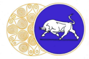 Irish Institute of Hellenic Studies at Athens - The IIHSA logo combines images from Classical Greece and prehistoric Ireland