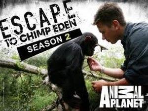 Escape to Chimp Eden - Image: Images CAZF6WUZ