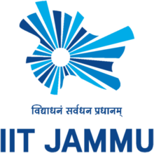 Indian Institute of Technology, Jammu Logo.png