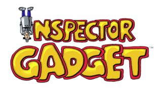 <i>Inspector Gadget</i> Media franchise