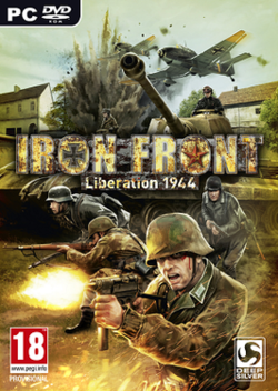Iron Front Liberation 1944 - Cover.png