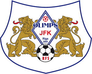JFK Olimps - Image: JFK Olimps RFS