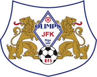 JFK Olimps - Image: JFK Olimps RFS