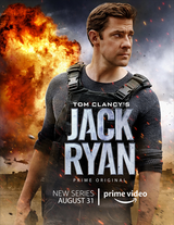 when is jack ryan season 2 coming out
