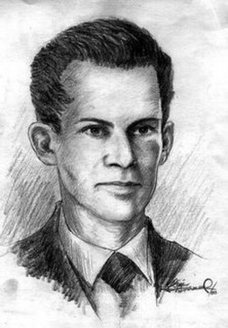 Joaquín Gallegos Lara - Image: Joaquin Gallegos Lara