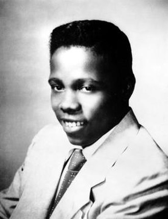 Johnny Ace - Ace in 1954