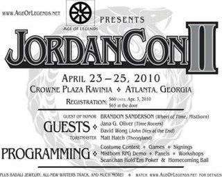 JordanCon