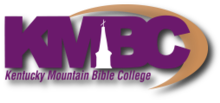 Kentucky Mountain Bible College logo